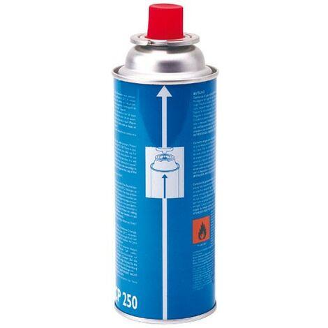 Cartuccia gas CP 250 Butano