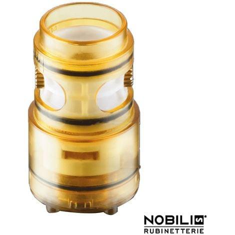 Cartuccia Ricambio Nobili RCR46000/N Ideale Per Serie Cube Plus e Likid