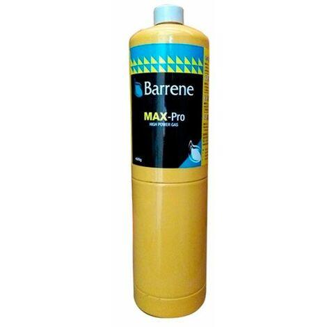 "main image of ""Cartucho de gas MAX-Pro de Barrene"""