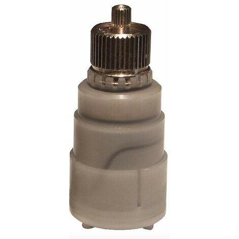 cartucho de repuesto termostática para cabina de ducha Novellini Carterop10 | Cartucho