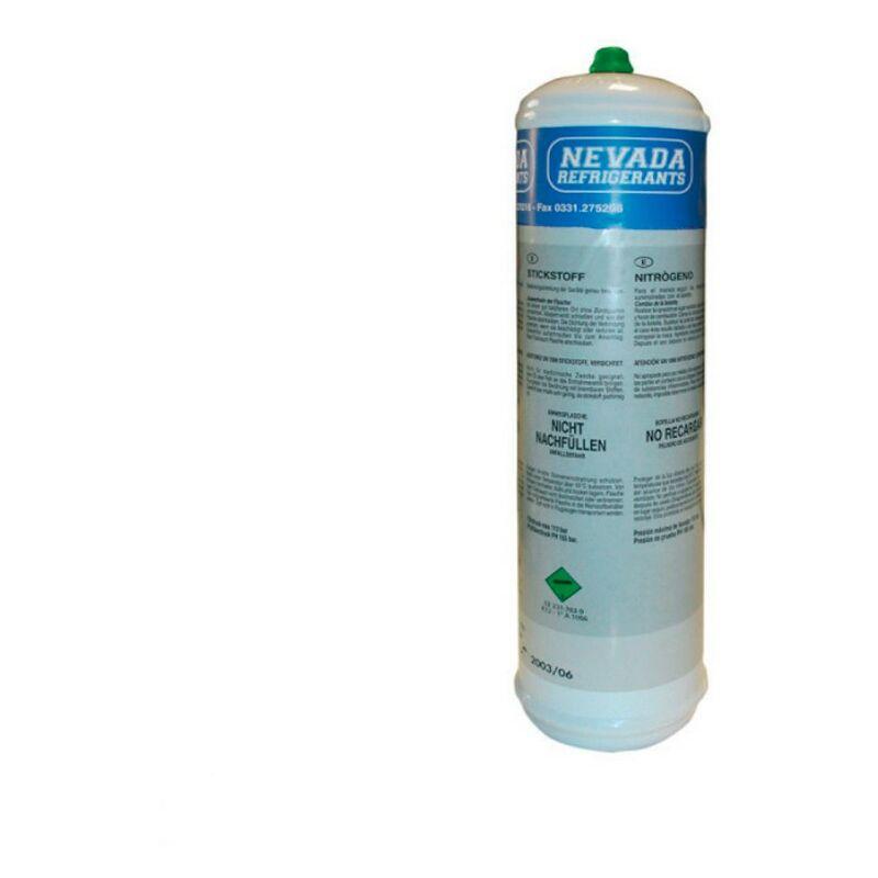 Cartucho recambio de nitr/ógeno en botella desechable