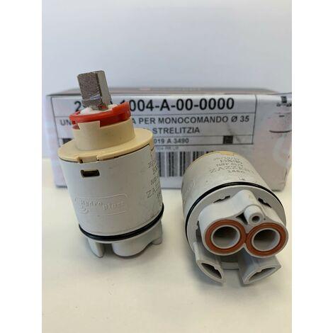 Cartucho reemplazo ø 35 para grifo mezclador strelitzia Zazzeri 29001004A | Cartucho