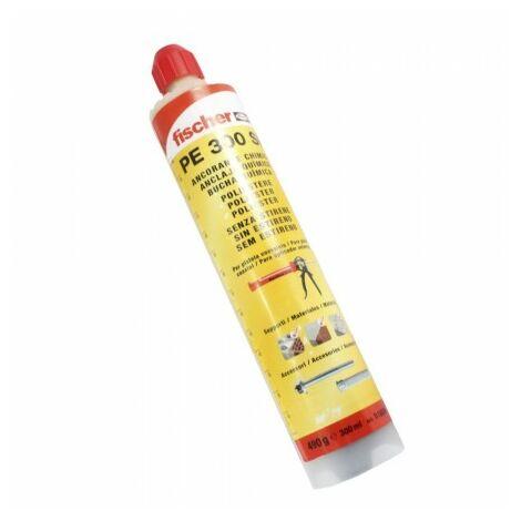 Cartucho resina anclaje quimico pe300sf