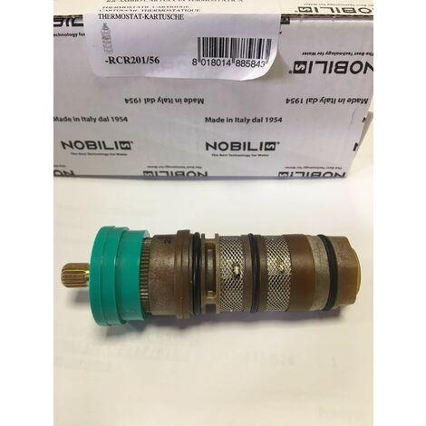 Cartucho termostático de repuesto nobili RCR201/56 | Cartucho