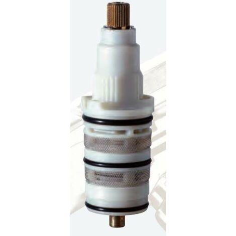 Cartucho termostático de repuesto para grifos Fima Carlo Frattini F2471 | Cartucho
