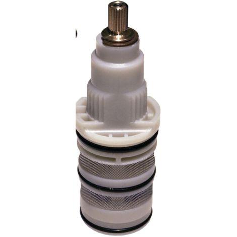Cartucho termostático de repuesto para grifos isy Zucchetti R97421 | Cartucho