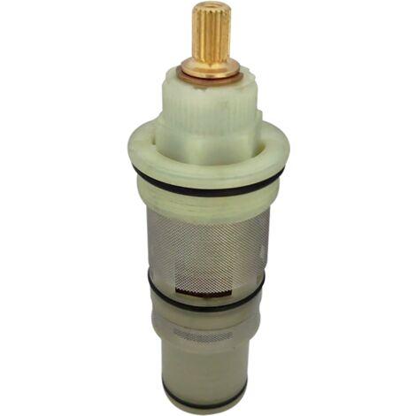 Cartucho termostático de repuesto para mezcladores Fantini 9000F071 | Cartucho