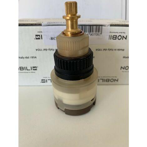 Cartucho termostático de repuesto universal Nobili RCR201/60 | Cartucho