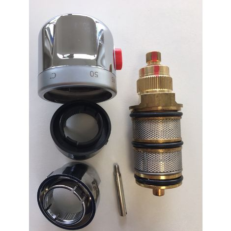 cartucho termostático Mamoli 19P | Cartucho