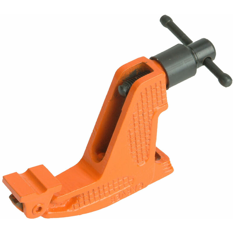 Image of 301000 T186-2 Standard-Duty Moveable Jaw - Carver