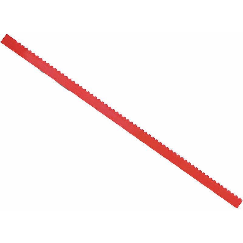 Image of 301011 T186-600-1 Standard-Duty Bar Only 60cm - Carver