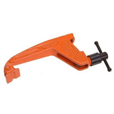 Carver T321-2 Standard-Duty Long Reach Moveable Jaw CRVT3212 by Carver