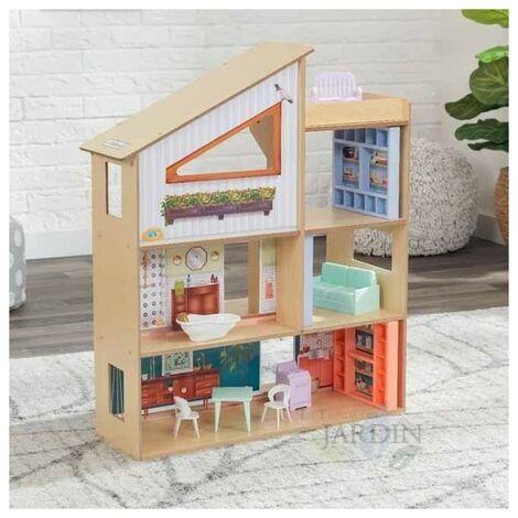 Casa de muñecas hazel