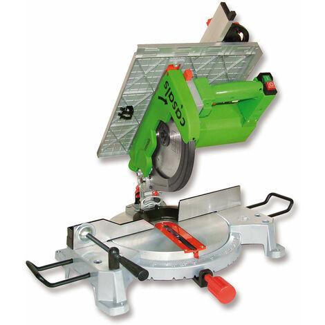 Casals VNTR250M - Ingletadora de 1800W y 4400 rpm