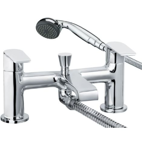 Cascade Cadence Bath Shower Mixer Tap 007.21913.3