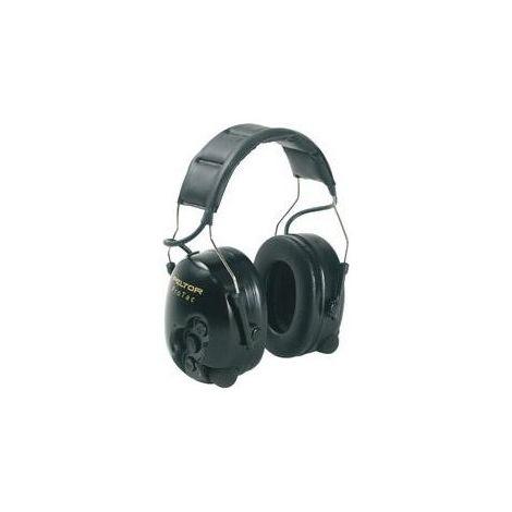 Casco anti-ruido Peltor Projoac 3, negro