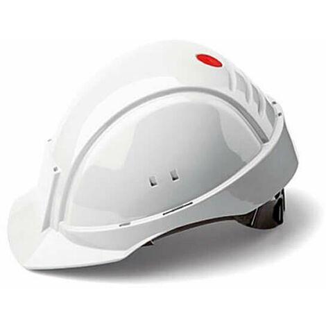 Casco con ventilación arnés estándar banda sudor plástico G2000 20 Und