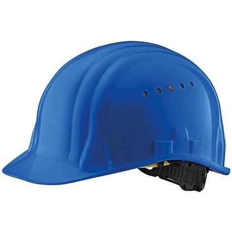 Casco de obra Baumeister 80/6 EN 397 azul