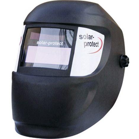 Casco de protección para soldador -Solar Protect-