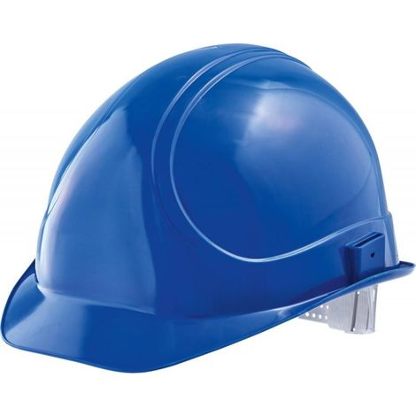 Casco electricista 6, 1000 V,azul