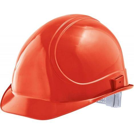 Casco electricista 6, 1000 V,rojo