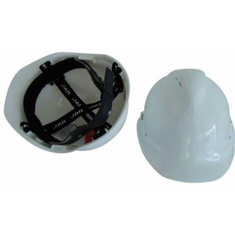 "main image of ""Casco Obra Blanco Jar R-2301"""