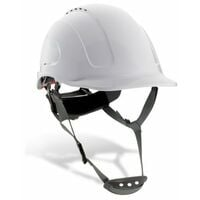 CASCO PROTECCION ABS MOUNTAIN BLANCO