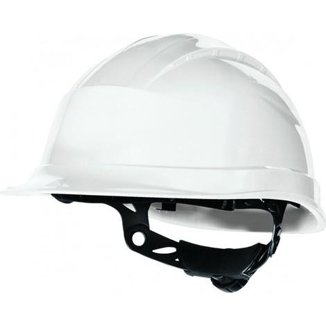 Casco Proteccion Aislado Blanco - Venitex - Quartzup3..