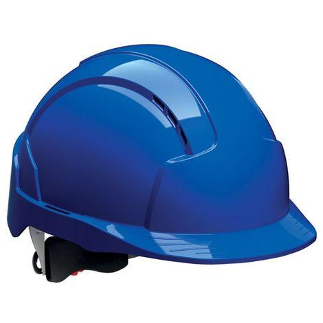Casco protector -EVOlite - azul