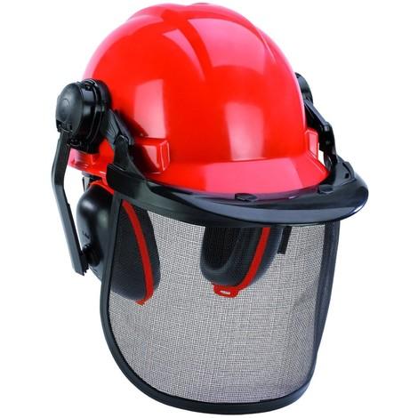 Casco Seguridad Einhell Con Protector BG-HH 1