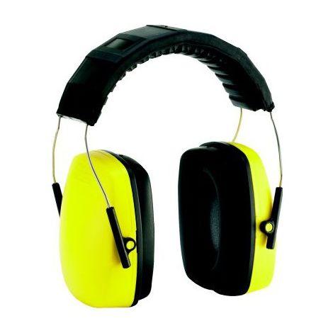 Cascos protectores de oídos 26