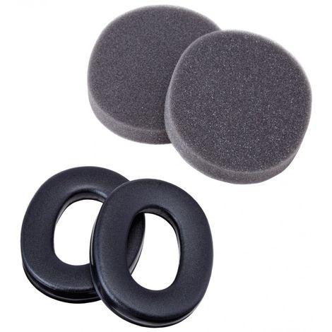 Cascos protectores de oídos 3M™ Peltor™ -H31 A 300- juego de higiene -HY52-