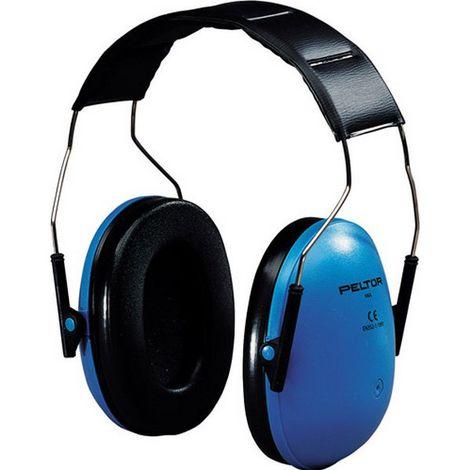 Cascos protectores de oídos 3M™ Peltor™ -H4 A 300- cascos protectores de oídos -Peltor™ H4A300-