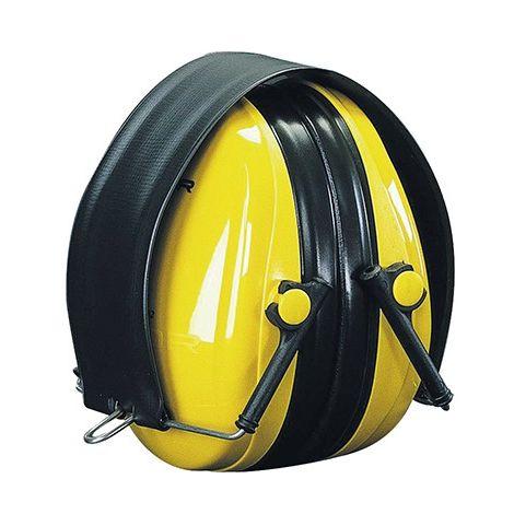 Cascos protectores de oídos 3M™ Peltor™ -Optime™ I H510F-