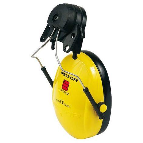 Cascos protectores de oídos 3M™ Peltor™ -Optime™ I H510P3E- y --Optime™ I H510P3EA-