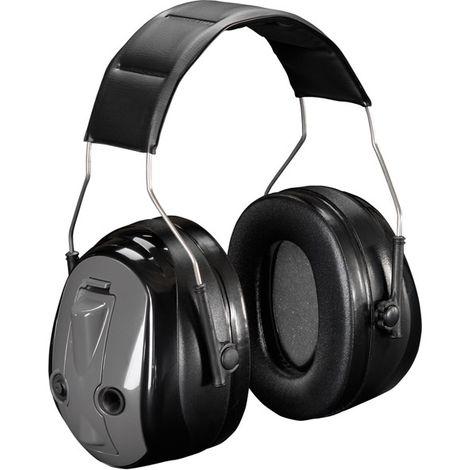 Cascos protectores de oídos 3M™ Peltor™ -Optime™ PTL A- cascos protectores de oídos -Optime PTL A-
