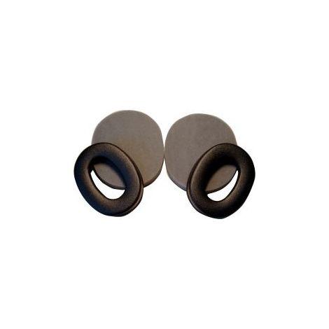Cascos protectores de oídos 3M™ Peltor™ -Optime™ PTL A- juego de higiene Peltor -HY53-