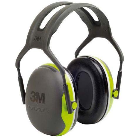 Cascos protectores de oídos 3M™ Peltor -X4A- cascos protectores de oídos -Peltor™ X4A-