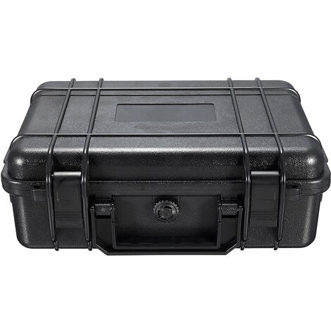 Case Camera Protective Equipment Large Plastic Storage Box