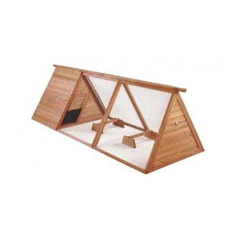 Caseta de madera Bristol