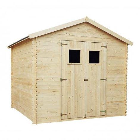 Caseta de madera Dimitri de Gardiun
