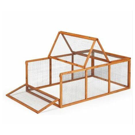 Caseta de madera Universal nº 2