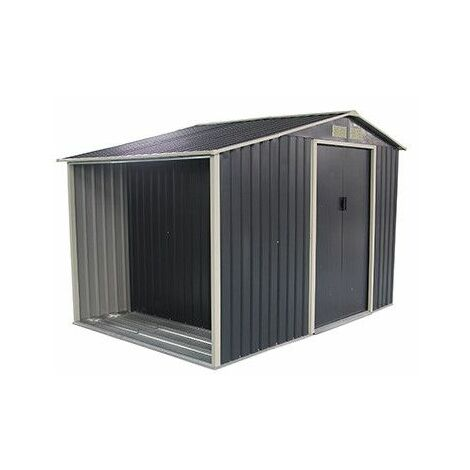 Caseta Metálica Ontario - 5,31 m² Ext. - KIS12972 - GARDIUN