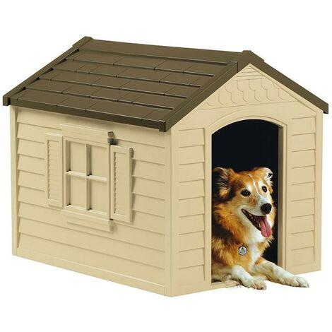 Caseta para perro DH 250 Suncast