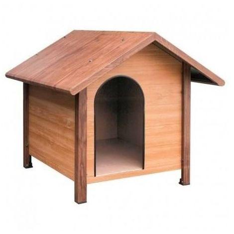 Caseta para perros MONTANA COPELE 80x83x75