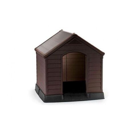 Caseta perro 95x99x99 cm - talla