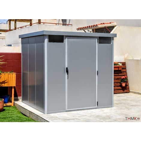 Caseta Prefabricada Thermoestank Basic Advance