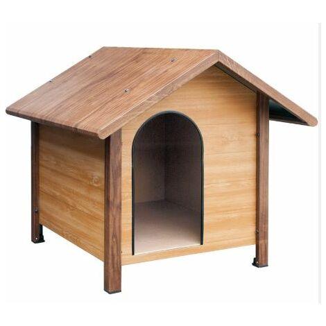 Caseta SUISSE tamaño L madera