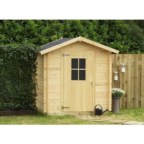 Casetta Londra Blockhouse in legno
