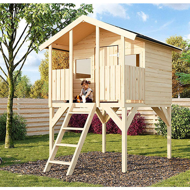mobili per casa//casetta con cucina bambole in legno gioco x bambine